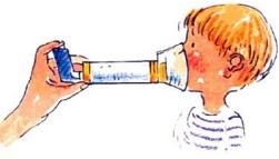 Neumología Pediátrica